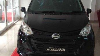 Jual Mobil Daihatsu Sigra D 2018