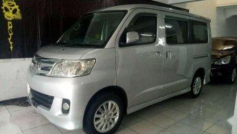 Jual Daihatsu Luxio X 2013