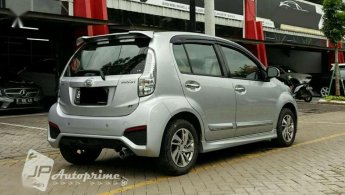 Daihatsu Sirion 2015 dijual