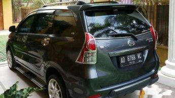 Daihatsu Xenia M Sporty 2012 dijual