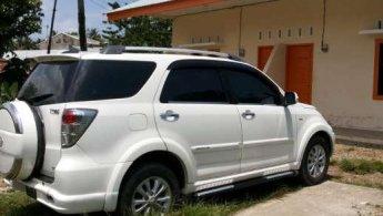 Daihatsu Terios TX ADVENTURE 2012