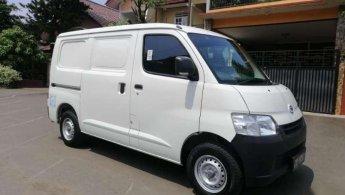 Jual Daihatsu Gran Max Blind Van 2017