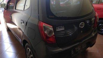 Jual Mobil Daihatsu Ayla M 2013