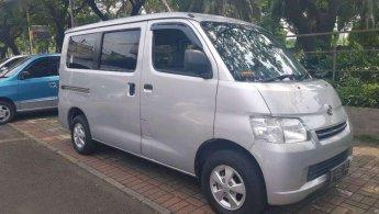 Daihatsu Gran Max 2013