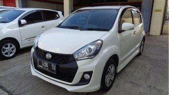 Jual Mobil Daihatsu Sirion D FMC 2016