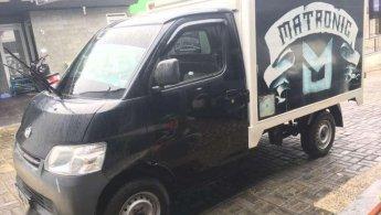 Daihatsu Gran Max Box 2013