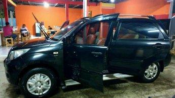 Daihatsu Terios EXTRA X 2012