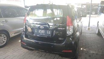 Jual Mobil Daihatsu Sirion D Sport 2009
