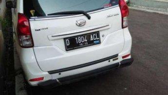 Daihatsu Xenia R DLX 2014