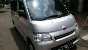 Daihatsu Gran Max 2015
