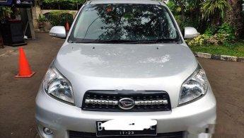 Daihatsu Terios 1.5 TS EXTRA 2013