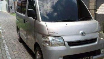 Daihatsu Gran Max AC 2010