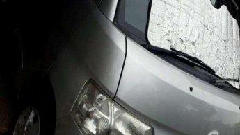 Daihatsu Gran Max D 2014