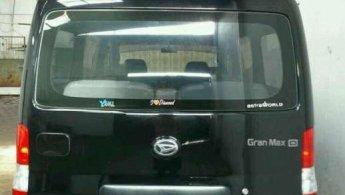 Daihatsu Gran Max AC 2009