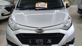 Daihatsu Sigra M 2018 dijual