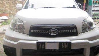Daihatsu Terios ADVENTURE R 2012
