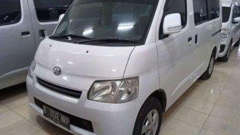 Daihatsu Gran Max 2012