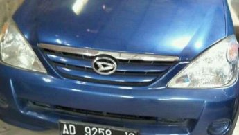 Daihatsu Xenia Xi 2005 dijual