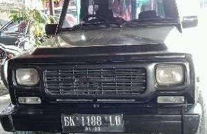 Daihatsu Rocky 2.8 1986