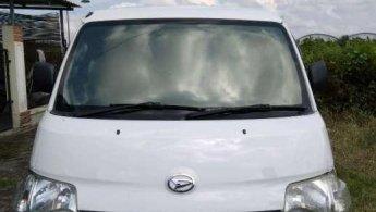 Daihatsu Gran Max Blind Van 2008