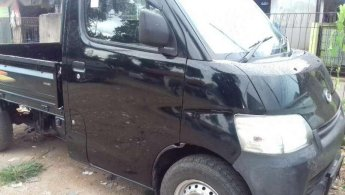 Daihatsu Gran Max Pick Up 1.3 2014
