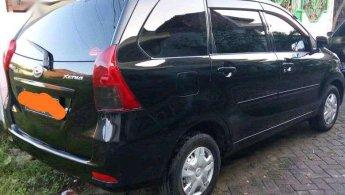 Daihatsu Xenia X PLUS 2013