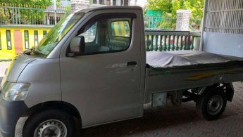 Daihatsu Gran Max Pick Up 1.3 2013
