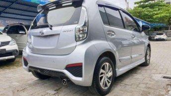 Jual Mobil Daihatsu Sirion D Sport 2016
