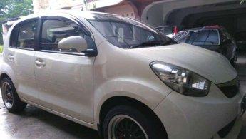 Jual Mobil Daihatsu Sirion D Sport 2013