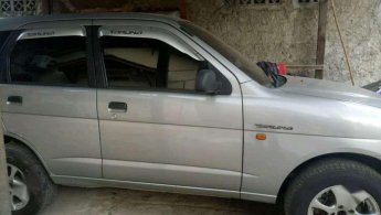 Jual Mobil Daihatsu Taruna CX 2002