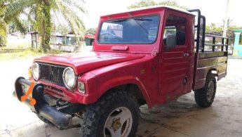 Daihatsu Taft 2.5 Diesel 1986