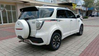 Jual Mobil Daihatsu Terios R 2016