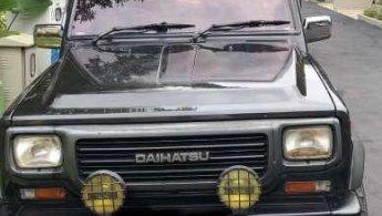 Daihatsu Taft GT 1995