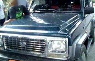 Jual Mobil Daihatsu Feroza 1995