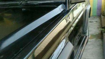 Daihatsu Taft GT 1989