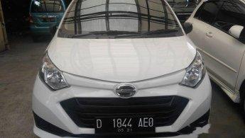 Daihatsu Sigra D 2016 dijual
