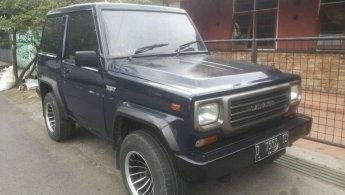 Jual Mobil Daihatsu Taft 2.5 Diesel 1992