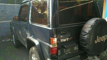 Daihatsu Taft GT 1990 Dijual