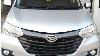 Daihatsu Xenia X X 2017 dijual