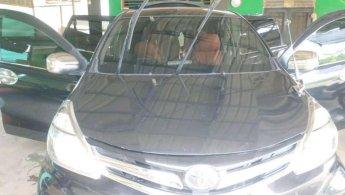 Daihatsu Xenia M 2012