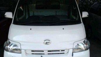 Daihatsu Gran Max Pick Up 2014 Dijual