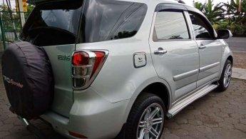 Daihatsu Terios TS 2010
