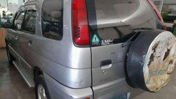 Jual Mobil Daihatsu Taruna FGX 2001