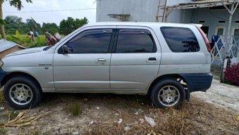 Jual Mobil Daihatsu Taruna CL 2005