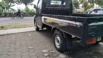 Daihatsu Gran Max Pick Up 1.5 2011