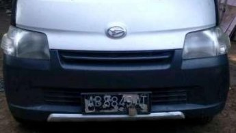 Daihatsu Gran Max Pick Up 1.3 2015