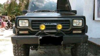 Daihatsu Taft 2.5 Diesel 1993