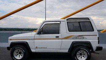Jual Mobil Daihatsu Rocky 2.8 1991