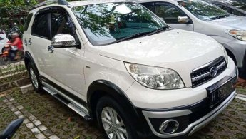 Jual Mobil Daihatsu Terios TX ADVENTURE 2014