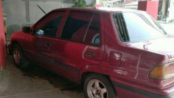 Jual Mobil Daihatsu Classy 1990
